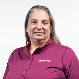 Kathie Touton headshot